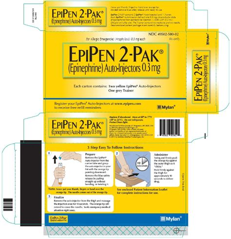 printable epipen instructions epipen wikidoc