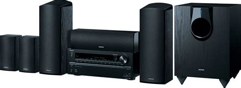 onkyo ht s7700 5 2 ch home theater system accessories4less