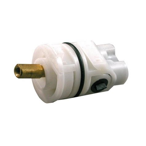 bathtub faucet cartridge shop danco plastic faucet or tub shower cartridge for