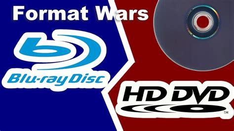 format dvd hd format wars blu ray vs hd dvd youtube