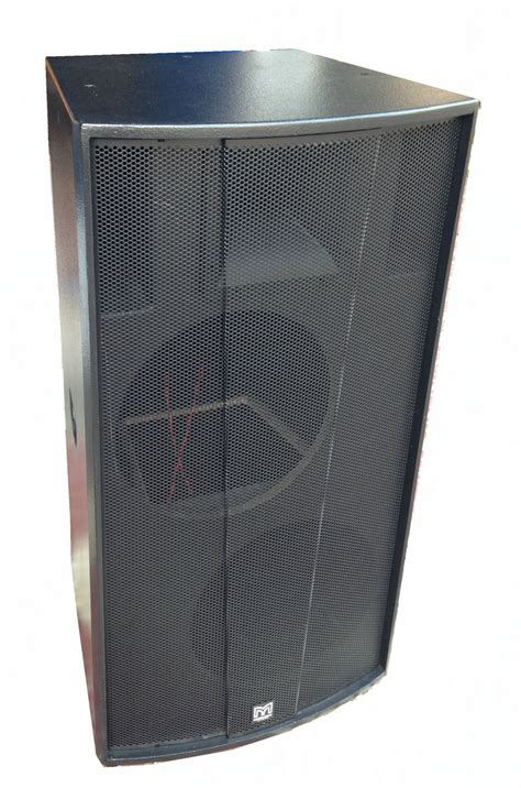 empty 15 inch speaker cabinets ma tin paragraph sf215 professional stage dual 15 inch