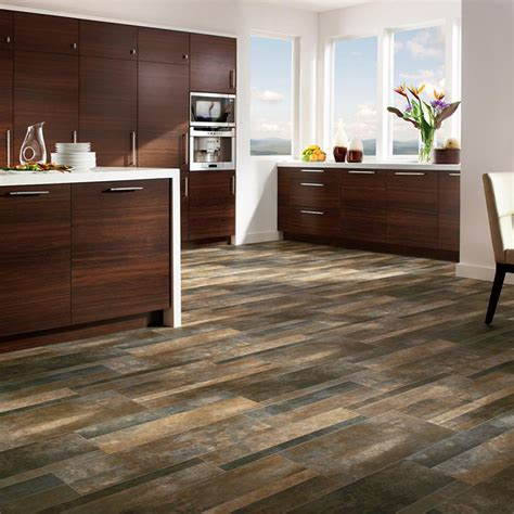 what is the most durable flooring alyssamyers