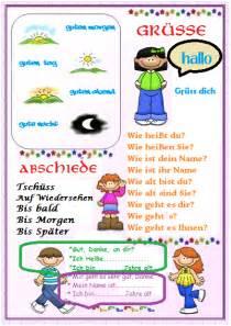 imagenes buenas noches en aleman el aleman no es dificil lektion 1 saludos despedidas y