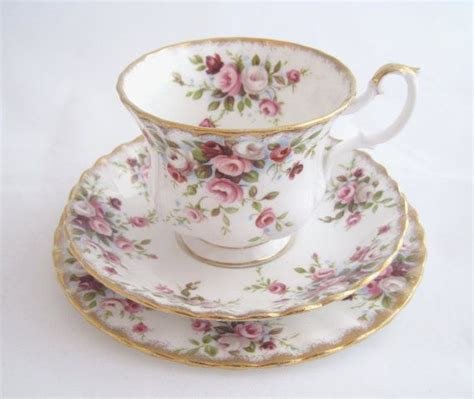 royal albert cottage garden 4 vintage royal albert tea quot cottage garden quot