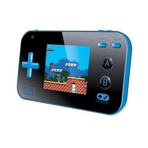Otoys Boy 3 In 1 Play Gaming Console Nintendo Classic Ev 561441 dreamgear my arcade gamer v handheld gaming system with
