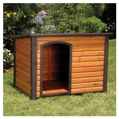 huge dog house dog house for big outside dogs home loves pinterest