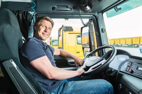 truck driver wage increase expected to increase shipping costs