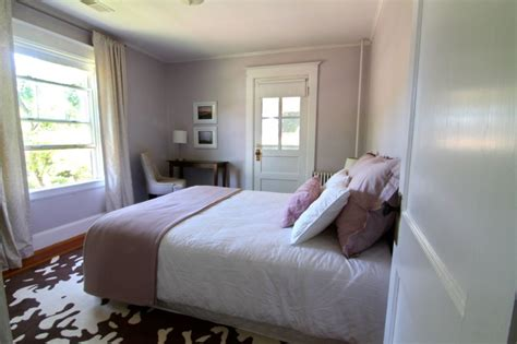 ben moore violet pearl modern master bedroom paint house tour so happy home