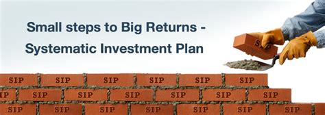 best sip investment what is systematic investment plan or sip anmolshare