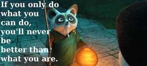kung fu panda quotes best quotes from kung fu panda disha