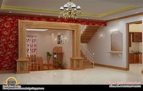 Indian Interior Home Design by Home Interior Design Ideas Kerala Home Design And Floor
