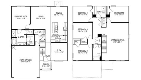 florida style home floor plans florida new home floor plans home design and style