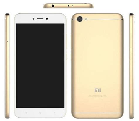 Xiaomi Redmi Note Ram 2gb xiaomi redmi note 5 a with snapdragon 425 soc and 2gb of ram droidtechie