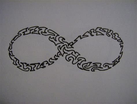 tribal infinity symbol tattoo 1000 images about concept 3 on solar