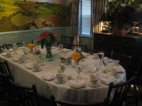 kings carriage house high tea at kings carriage house in the ues beauty and the feast