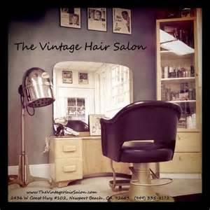 vintage hair salon vintage hair dryers