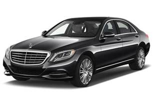 Mercedes S 2016 Mercedes S Class In Reviews And Rating