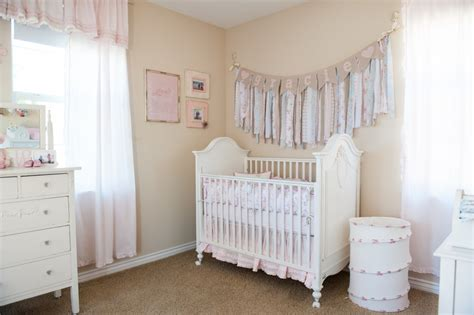 Shabby Chic Baby Nursery 5690 by Gracie S Shabby Chic Nursery Project Nursery