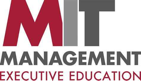 Mba Media Management by Mit Sloan Executive Education Mit Sloan School Of Management