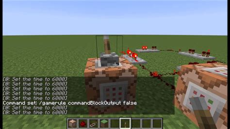 minecraft flying boat command how to make command block messages not come up in