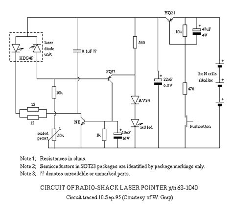 laser diode driver circuit design 39 laser diodes applications conocimientos ve diode laser power supplies
