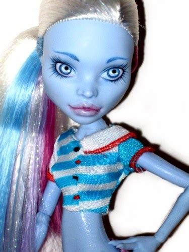 where can i buy a monster high doll house 126 best custom abbey bominable dolls images on pinterest monster high dolls monster high