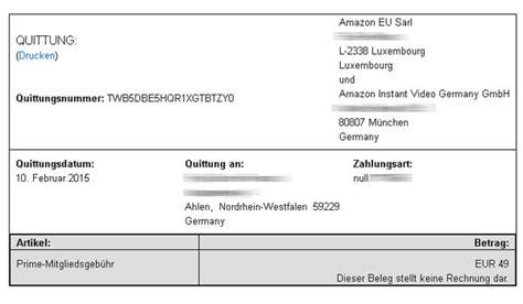 Rechnung Für Schweiz Ohne Mwst Prime Gibt Es Nur Ohne Mehrwertsteuer Simon Pannock