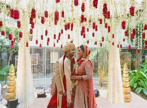 Indian Weddings: Latest Trends Creating Ripples On Your