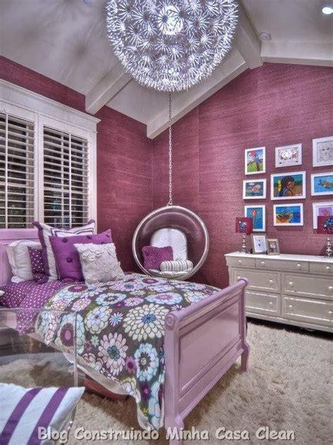 15 big girl room ideas construindo minha casa clean 15 quartos dos sonhos de