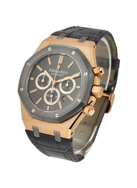 Audemars Piguet Royal Oak Premium 2 26325ol oo d005cr 01 audemars piguet royal oak chronograph limited editions essential watches