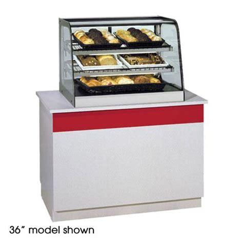 Countertop Refrigerated Merchandiser by Federal Crb4828 48 Quot Countertop Refrigerated Bottom