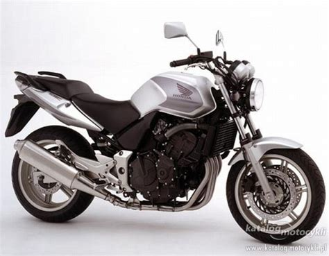 honda cbf 600 honda cbf 600 n s katalog motocykli