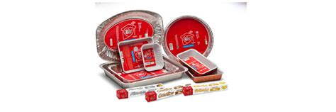 alluminio per alimenti vaschette alluminio consumo domestico vendita a