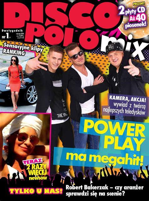 Polo Mix by Disco Polo Mix 1 2016 Disco Polo Info