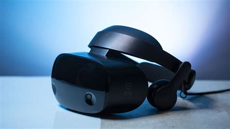 samsung odyssey review the insider s vr headset androidpit