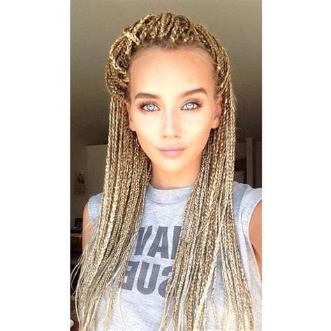 corn rows on pinterest 49 pins white girls with braids google search box braids