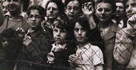 espaoles en el holocausto los alumnos espa 241 oles estudiar 225 n el holocausto jud 237 o por ley ecodiario es