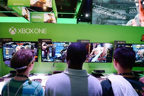 next console sales figures xbox one and microsoft humiliated once again following