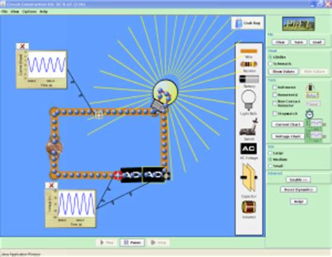 phet capacitor lab simulation phet capacitor lab 28 images electricity magnets circuits phet simulations laboratorio de