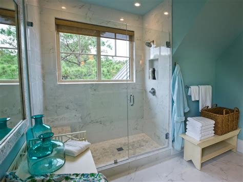 hgtv bathroom showers hgtv dream home 2013 twin suite bathroom pictures and
