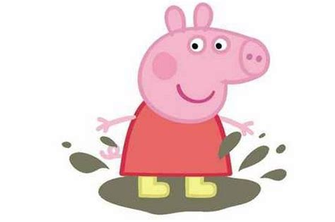 clipart peppa clipart best