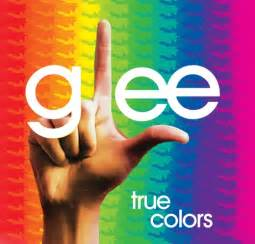 true colors glee true colors flickr photo