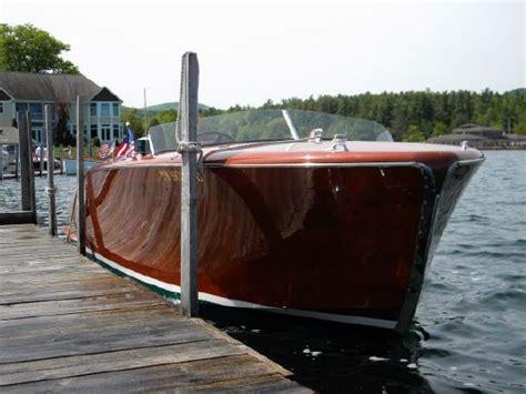 wooden boat in clayton ny wooden boat brewery clayton ny ad