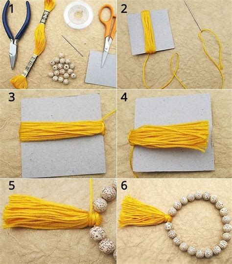 Diy Handmade Jewelry - handmade jewelry ideas ways to flaunt your creativity in