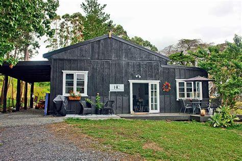 beautiful  zealand barn houses thisnzlife