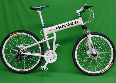 hummer folding bike reviews shopping hummer