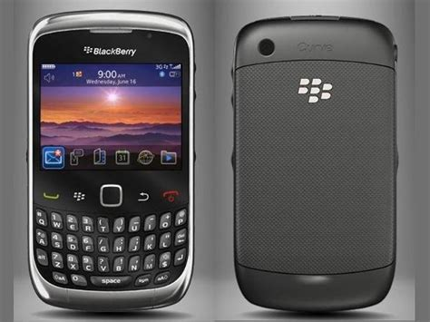 Hp Blackberry Second Gemini by Jual Beli Blackberry Gemini 9300 3g Garansi Distributor