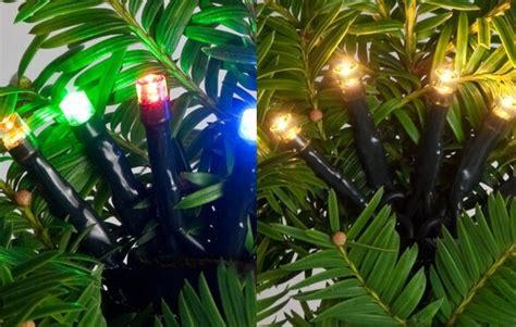 sfeerfoto kerstverlichting multi licht kerstverlichting led kerstboom nl