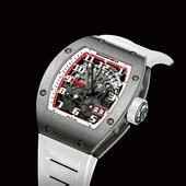 Ntpt Carbon Limited Edition Movement Custom Modified Swiss 7750 F 1 richard mille brand japan importers association