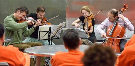 San Francisco County Arrest Records Stanford S St String Quartet Brings Beethoven To The San Francisco County